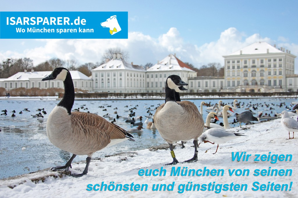 Günstige Seiten_Enten Nymphenburg