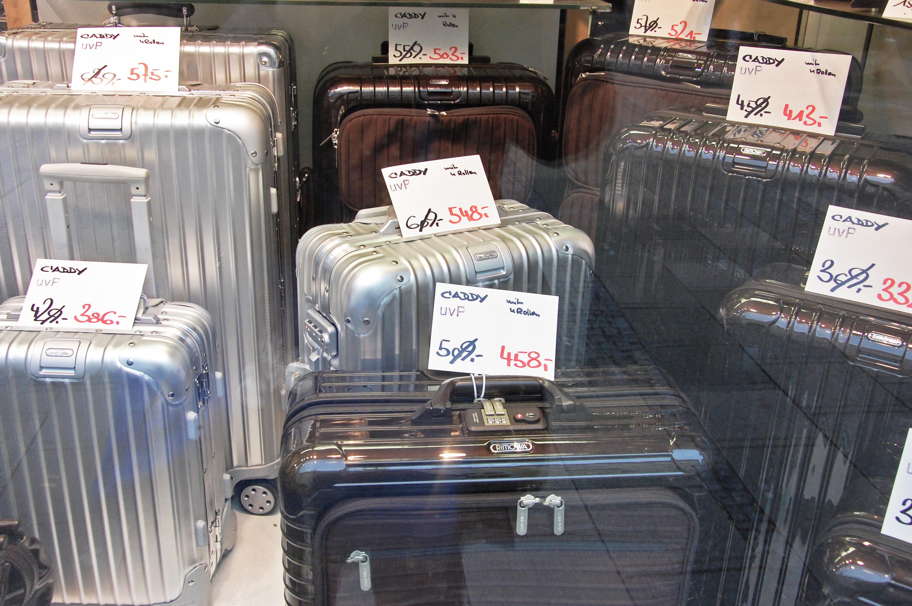 koffer in münchen
