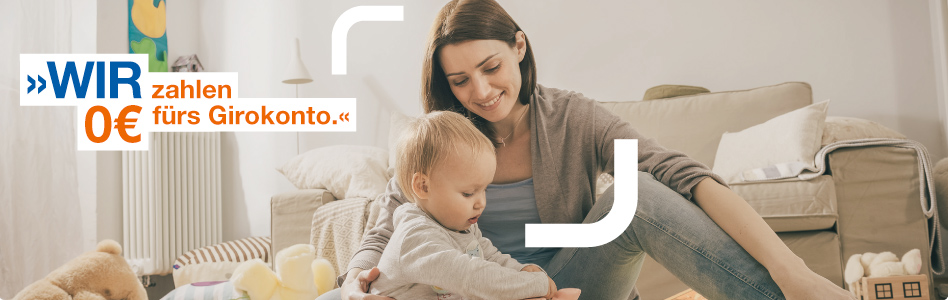 Kaum einen Haken - das Girokonto gibt es bei der Sparda wirklich für 0€. Ab einem gewissen Alter kommen nur 5€ Jahresgebühr für die EC-Karte hinzu und es müssen Genossenschaftsanteile erworben werden. (Foto: Sparda-Bank München).