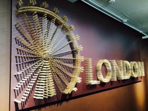 London - immer eine Reise wert (Foto: Pfannkuch)