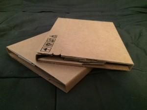 Gewinn eins von zwei Google Cardboard Sets!