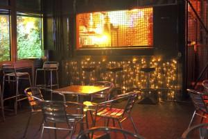 Das Backstage bietet verschiedene Räume für private Feiern. (Fotoquelle: Backstage)