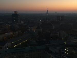 """Sonnenuntergang auf dem """"Alten Peter"""" erleben (Foto: Pfannkuch)"""