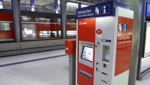 Im Tarifdschungel der DB im Regionalverkehr den Überblick bewahren, dabei hilft isarsparer.de (Foto: © Deutsche Bahn AG)