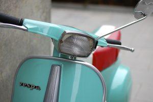 La dolce vita im Straßenverkehr pur - Italiener haben den Vorteil von Rollern im Straßenverkehr schon längst erkannt (Foto: Winderl)